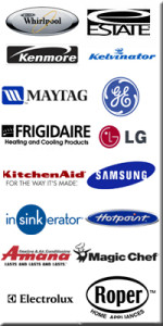 major appliance company logos that techno appliance services